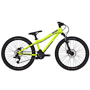 Commencal Ramones 24 Kids Bike 2014