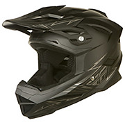 Fly Racing Default Helmet - Black Matt 2015