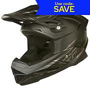 Fly Racing Default Helmet - Black Matt 2015