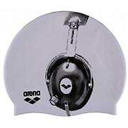 Arena Poolish Headphone Swim Cap