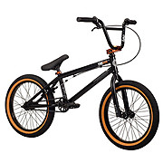Kink Kicker 18 BMX Bike 2014
