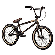 Kink Barrier BMX Bike 2014