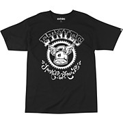 Etnies Bullet Proofed Tee Winter 2013