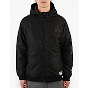 Etnies Desmond Hooded Windbreaker Jacket Winter 2013