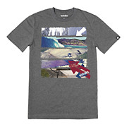 Etnies Storm Watch Tee Winter 2013