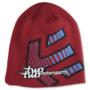 Etnies Supercharged TwoTwo Motorsports Beanie Winter 2013