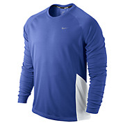 Nike Miler Long Sleeve UV Jersey Team AW13