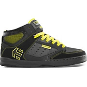 Etnies Rockstar Cartel Mid Winter 2013