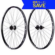 Kore Mega Wheelset 650b XX1 2014