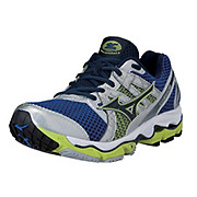 Mizuno Wave Nirvana 9 Shoes AW13