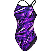 TYR Asteroid Thin X Fit Swimsuit