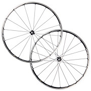 Shimano RS81 C24 Carbon Road Bike Wheelset