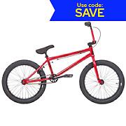 Subrosa Tiro BMX Bike 2014