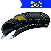 Continental Grand Prix Force II Road Bike Tyre
