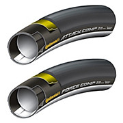 Continental Attack & Force Comp Tubular Tyre Set