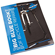 Park Tool Big Blue Book Of Bicycle Repair Vol 3
