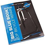 Park Tool Big Blue Book Of Bicycle Repair BBB-3