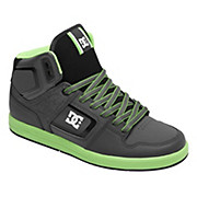 DC Factory Lite Hi Shoes Winter 2013
