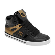 DC Spartan Hi WC Shoes Winter 2013