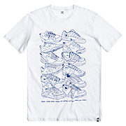 DC Kickstory Tee Winter 2013