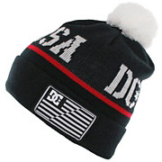 DC RD DC USA Bar Beanie Winter 2013