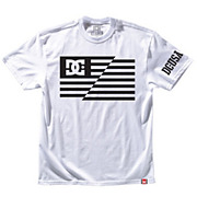 DC RD DC USA Flag Tee Winter 2013