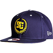 DC TP Split Star Hat Winter 2013