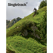 Singletrack Magazine Singletrack - Issue 83 July 2013