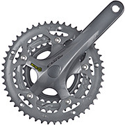 Shimano Claris 2403 Octalink Triple Chainset