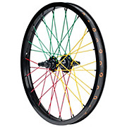 Primo VS Remix Rear Wheel - Rasta
