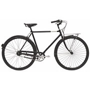 Creme Cafe Racer Doppio Mens Dynamo 7Sp Bike 2014