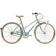 Creme Cafe Racer Solo Ladies 7 Speed Bike 2014