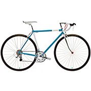 Creme Echo Tange Race Mens Bike 2014