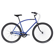 Creme Glider 3 Speed Bike 2014