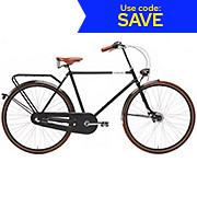 Creme Holy Moly Doppio Mens Dynamo 3 Spd Bike 2014