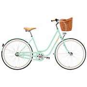 Creme Molly Ladies 3 Speed Bike 2014