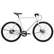Creme Tempo Doppio 8 Speed Bike 2014