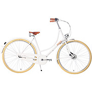 Creme Holy Moly Doppio Ladies Dynamo 3Spd Bike 2014