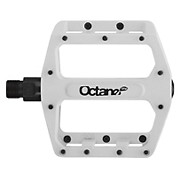 Octane One Static Flat Pedals 2014