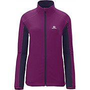 Salomon Charvin Softshell Womens Jacket AW13