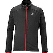 Salomon Charvin Softshell Jacket AW13