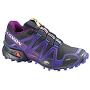 Salomon Speedcross 3 CS Womens Shoes SS14
