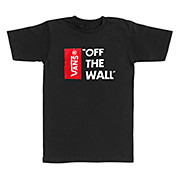 Vans Off The Wall Tee Winter 2013
