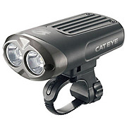 Cateye Nano Shot Plus Front Light