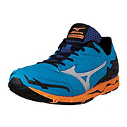 Mizuno Wave Musha 5 Shoes AW13