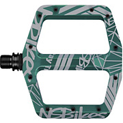 NS Bikes Radiance Flat Pedals 2014