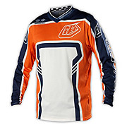 Troy Lee Designs GP Air Jersey - Factory 2014