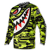 Troy Lee Designs GP Air Jersey - P-51 2014