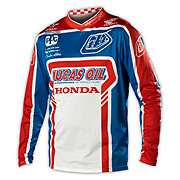 Troy Lee Designs GP Air Jersey - Team 2014
