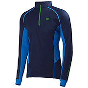 Helly Hansen Dry Charger Windblock 1-2 Zip Top 2014